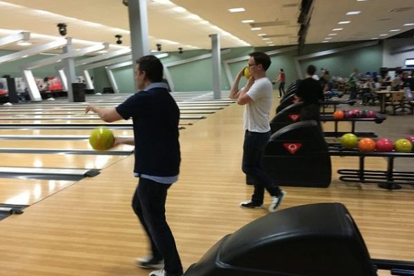 Bowling OF